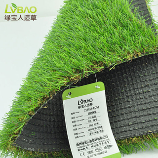 25mm 4-Tone Balcony Artificial Grass Turf Carpet Pet