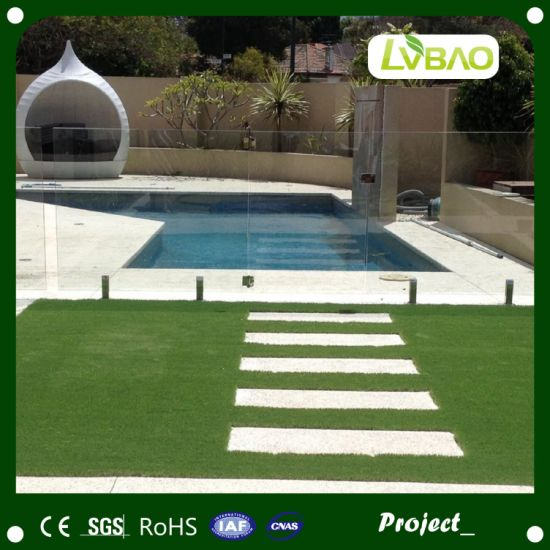 Fire Classification Synthetic Monofilament Grass Comfortable Grass Pet Artificial Turf