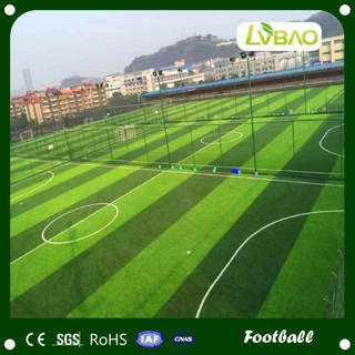 Durable Lawn Fake Durable UV-Resistance Football Fire Classification E Grade Grass Artificial Turf