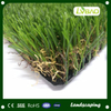 Synthetic Turf UV-Resistance Commercial Strong Yarn School Comfortable Fake Artificial Turf