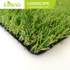 Commercial Customization Waterproof Home&Garden Fake Yarn Natural-Looking Fire Classification E Grade Home Artificial Grass
