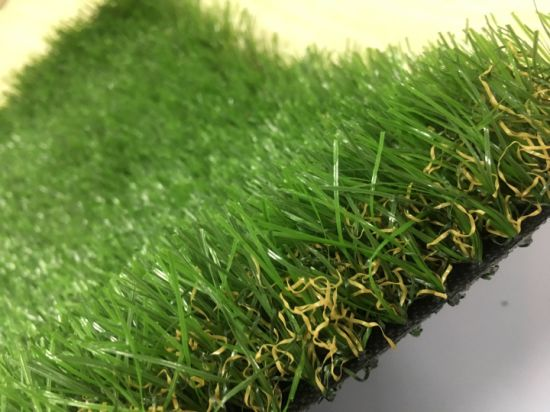 Natural-Looking Multipurpose Commercial Home&Garden UV-Resistance Strong Yarn Lawn Synthetic Lawn Artificial Grass