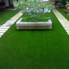 Balcony Decoration 15mm Garden Synthetic Carpet Grass Rolls