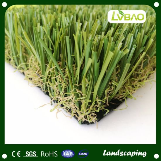 35mm Commercial Artificial Grass Good Quality Landscaping Artificial Grass