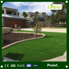 Green Color Small Mat Fire Classification E Grade Yard Grass Comfortable Monofilament Artificial Turf