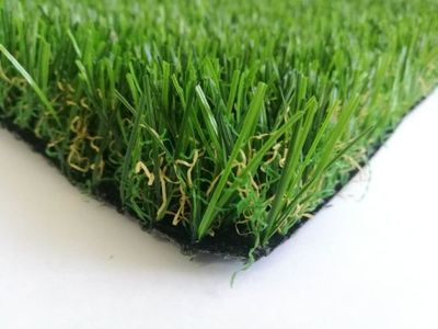 Natural-Looking Fire Classification E Grade Multipurpose Carpet Customization Waterproof Fake Yarn Home Decoration Artificial Grass