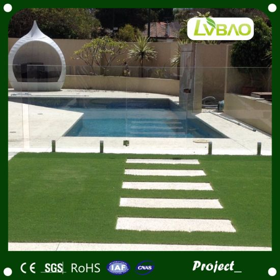 Light Green Artificial Turf Grass for Training Ground