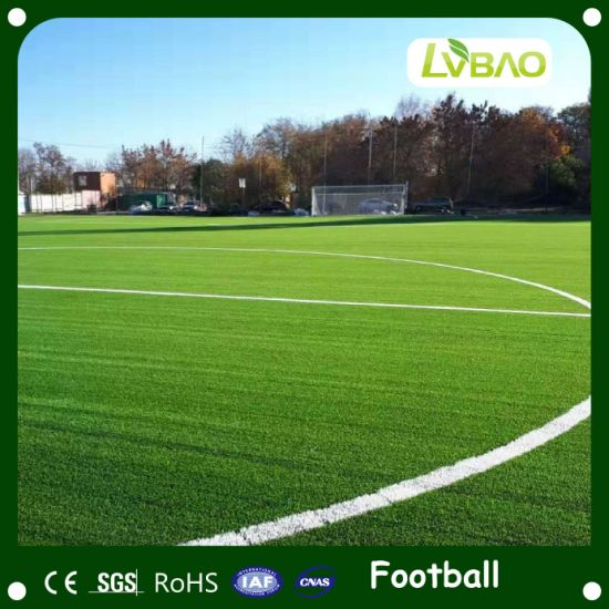 Playground Mini Football Soccer Field Artificial Grass Turf