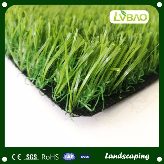 Fake Artificial Decoration Lawn Turf Grass for Landscaping